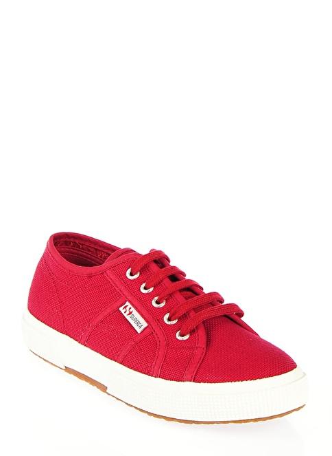 Superga Spor Ayakkabı Renkli